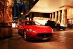 Gran   Spottings: Maserati Granturismo