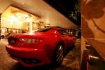 Maserati   Spottings: Maserati Granturismo