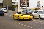 Spottings: Ferrari 355 Spider