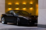 BMW _550 Australia Spottings: Ferrari 550 Maranello