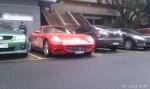 undefined Photos Spottings: Ferrari 612 Scaglietti