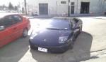Spottings: Lamborghini Murcielago LP640