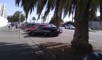 Victoria   Spottings: Lamborghini Murcielago LP640