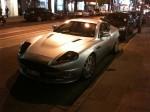 Aston   Spottings: Aston Martin Vanquish S