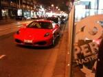 Ferrari   Spottings: Ferrari F430