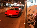 Fine   Spottings: Ferrari F430