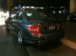 Photos mercedes Australia Spottings: Mercedes Benz C63 AMG