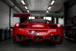 Ferrari   Ferrari 458 Italia GT: Ferrari 458 Italia GT