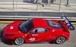Ferrari 458 Italia GT: Ferrari 458 Italia GT