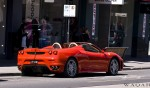 Melb   Spottings: Ferrari F430 Spider