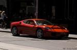Melbourne   Spottings: Ferrari F430