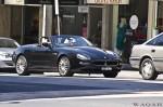 Maserati   Spottings: Maserati Spyder