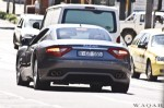 undefined Photos Spottings: Maserati Granturismo