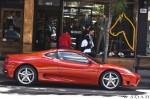 Spottings: Ferrari 360 Modena