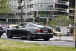 Maserati   Spottings: Maserati Gransport