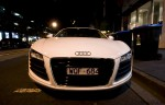 In   Spottings: Audi R8
