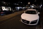 Melbourne   Spottings: Audi R8