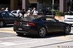 Rt   Spottings: Aston Martin V8 Vantage