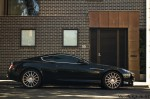 Aston db9 Australia Spottings: Aston Martin DB9