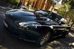 Spottings: Aston Martin DB9
