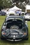 Fine   356 Annual Parade '09: Porsche 356 Annual Parade