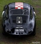 In   356 Annual Parade '09: Porsche 356 Annual Parade