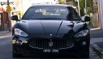 undefined Photos Spottings: Maserati Granturismo