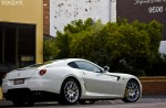 Victoria   Spottings: Ferrari 599