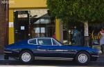 Aston dbs Australia Spottings: Aston Martin DBS V8