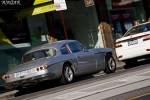 Aston v8 Australia Spottings: Jensen CV8