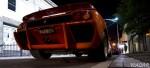 Street   Spottings: Lamborghini Diablo VT Roadster