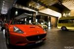 For   Spottings: Ferrari California