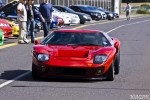 Gt40   Spottings: Ford GT40