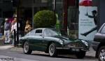 Aston db6 Australia Spottings: Aston Martin DB6