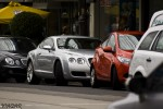 Fine   Spottings: Bentley Continental GT