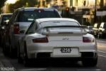 Porsche gt2 Australia Spottings: Porsche 911 GT2