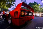 undefined Photos Spottings: Ferrari F40