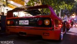 undefined Photos Spottings: Ferrari F40