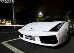 Photos street Australia Spottings: Lamborghini Gallardo Spyder