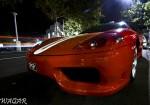 Photos street Australia Spottings: Ferrari 360 Challenge Stradle