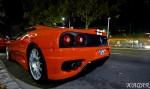 Photos wallpaper Australia Spottings: Ferrari 360 Challenge Stradle