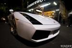 Spottings: Lamborghini Gallardo Spyder