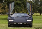 Photos wallpaper Australia Ferrari Club Concours 2010 - Como Oval North, 11 April 2010: Lamborghini Countach LP5000S
