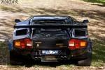 Ferrari Club Concours 2010 - Como Oval North, 11 April 2010: Lamborghini Countach 5000QV