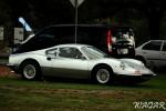 Dino   Ferrari Club Concours 2010 - Como Oval North, 11 April 2010: Ferrari Dino Gt
