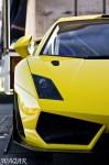 Gallardo   Lamborghini Gallardo LP560 GT3: Lamborghini Gallardo LP560 GT3