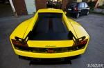 Lamborghini Gallardo LP560 GT3: Lamborghini Gallardo LP560 GT3