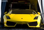 undefined Photos Lamborghini Gallardo LP560 GT3: Lamborghini Gallardo LP560 GT3