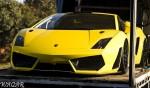 Lambo   Lamborghini Gallardo LP560 GT3: Lamborghini Gallardo LP560 GT3
