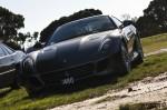 GT   Spottings: Ferrari 599 GTB Fiorano
